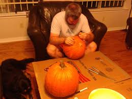 Naughty Pumpkin Carvings Stencils by Dog Costume The Crafty Momma