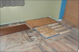 Unlevel Floors In House by How To Level A Floor U2026 The Mobile Home Woman