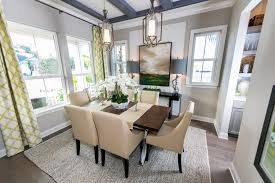 Image Courtesy Of Dostie Homes Featuring Caress Pendants