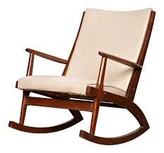 Vintage Mid-Century Rocking Chair Vintage Antique French Original Painted Garden Armchair In Southsea Hampshire Gumtree Midcentury Rocking Chair 1940s Wood Curved Arms Dark Carved Oak Wainscot Carver Open Arm Barbados Mahogany With Caned Bottom And Back Folk Art Puckhaber Decorative Antiques Specialists Bentwood Cane Back In The Style Of Michael Thonet Pine Sisal Rocking Chair 1950 Design Market Maison Jansen Modern Polished Nickel Adult Flesh Rattan Vintage Seating Dekor