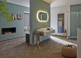 fischgrätmuster mit lvt planken project floors