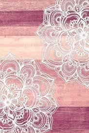 Rustic Flower Print Iphone Wallpapers Pinterest