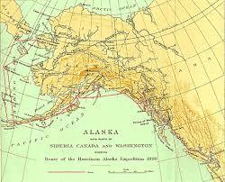 Kachemak Gear Shed Wa by Birds Alaska Map Harriman Jpg