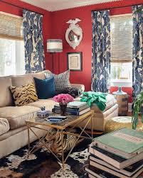 zimmer orientalisch eklektisches wohnzimmer