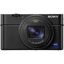 100 24 Casa Mk Sony Cybershot DSCRX100 VI Digital Camera