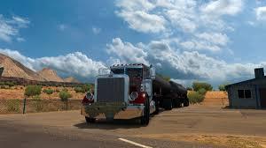 Peterbilt 389 4×2 Plus Extras | American Truck Simulator Mods