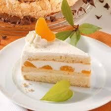 mandarinen torte