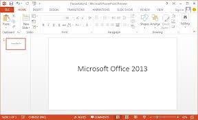 Microsoft fice 2013 Professional Plus Preview Direct Link