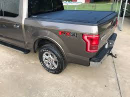 Peragon Truck Bed Cover Reviews | Retractable Tonneau Cover Reviews