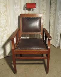 Ebay Australia Barber Chairs by Dutch 19th Century Dentists U0027 Chair Barber U0027s Chair Antiques Atlas