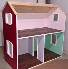 Stunning American Doll House Plans and 45 Best 18 American Girl