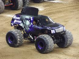 √ Mohawk Warrior Monster Truck, Monster Jam Lives Up To Its Hype ...