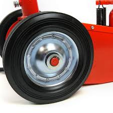 100 Heavy Duty Truck Wheels Amazoncom Hydraulic Floor Jack Rubber