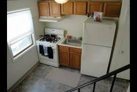 Parkview Terrace affordable apartments in West Warwick RI found