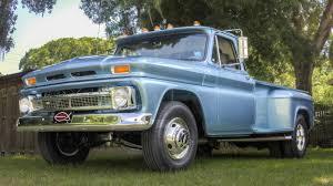 100 Custom Dually Trucks For Sale BangShiftcom 1964 CHEVY DUALLY
