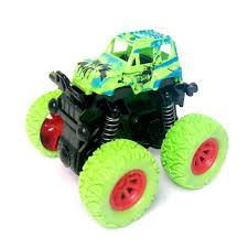 100 Kids Monster Trucks ChildrenS Funny Toys Mini Pull Back Truck Toy