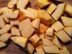 Rachael Ray Pumpkin Lasagna by Easy Pumpkin And Winter Squash Lasagna Recipe Devour Cooking