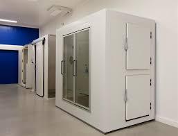 chambres froides chambres froides et chambres de congélation godfrin réfrigération