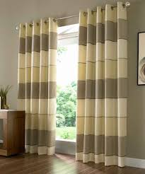 Contemporary curtain rods