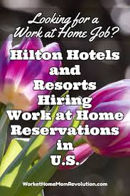 Front Desk Agent Salary Hilton by 17 Best Images About Money Making On Pinterest Work From Home
