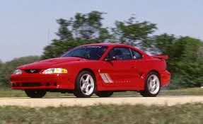 2007 Saleen S331 And S331 Supercharged
