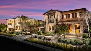 100 Oaks Residences Luxury Home Community Near Los Angeles Porter Ranch