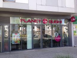 planet sushi siege siege planet sushi 100 images franchise planet sushi dans
