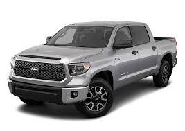 100 Motor Trucks Everett 2018 Toyota Tundra Toyota Mt Pleasant