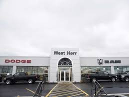 West Herr Dodge : Orchard Park, NY 14127 Car Dealership, And Auto ...