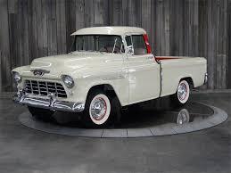 100 Cameo Truck 1955 Chevrolet For Sale ClassicCarscom CC1079687