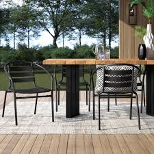 Mercury Row Corrales Stacking Patio Dining Chair & Reviews | Wayfair Patio Chairs At Lowescom Contemporary Ding Chair Stackable Recyclable Product And Modern Lowes Round And Ding Outdoor Costco Alinum Depot Noble House Dover Multibrown Stackable Wicker Chair Mercury Row Corrales Stacking Reviews Wayfair Plastic Herman Miller California White Furnish Vifah 3d 2 Included In Outdoor Chairs Backydinajarcom Trade Winds Restaurant With Centauro Cantilever Couture