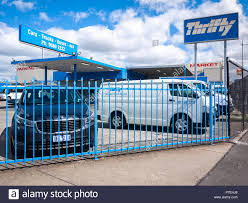 100 Thrifty Truck Rentals Car Hire Store In Footscray Melbourne VIC Australia