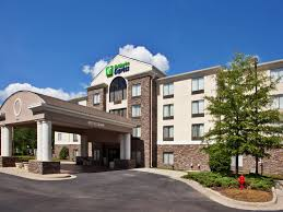 Holiday Inn Express Apex Raleigh Hotel by IHG