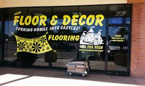 your floor and decor turning castles into homes