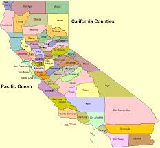Ca Maps Htm California State Map Us Best Of World