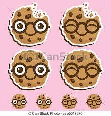 Smart Cookie Vector