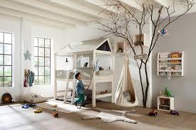 chambre nordique chambre d enfant ambiance nordique