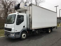 100 Central Refrigerated Trucks For Sale In New Jersey