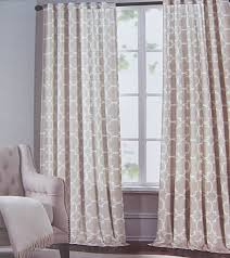Gray Chevron Curtains Uk by Black And White Geometric Drapes Belgian Estate Linen Custom