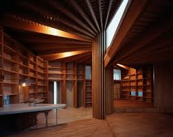 100 Fuji Studio Gallery Of Tree House Mount Architects 10