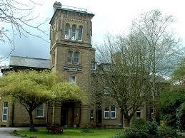 Oakwood Nursing Home Radcliffe Park Crescent Salford
