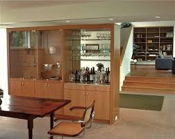Dining Console Cabinets Small Room Sideboard Shelf Unit