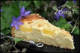 dessert ananas noix de coco gâteau à l ananas et noix de coco la cuisine de doria