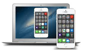 Reflector Mirrors Your iOS Screen To A Mac PC Android Device