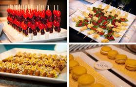 Housewarming Party Food Ideas Menu