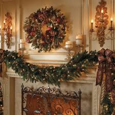 Frontgate Christmas Trees Decorated by Frontgate Christmas Decor Best Christmas Decorations