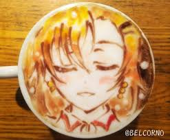 Honoka Kousaka From Love Live
