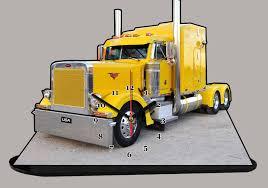 Peterbilt Trucks Peterbilt Motors Company - Induced.info
