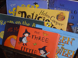 Halloween Picture Books by 7 Happy Halloween Inspired Stories For Kids Amreading