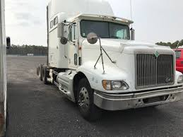 100 A And A Truck Parts 2000 International 9400 TPI